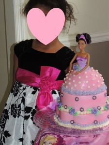 Barbie Birthday Bash